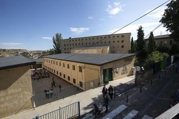 Ponen en cuarentena cinco aulas en la provincia de Segovia