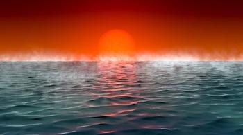Los planetas Hycean podrían albergar vida