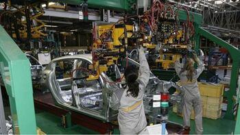 Renault añade 16 días de paradas dentro del ERTE