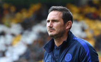 El Chelsea destituye a Frank Lampard