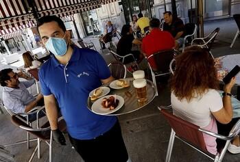 Quedan 6.128 trabajadores en ERTE en Castilla-La Mancha
