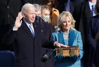 EEUU inicia la 'etapa Biden'