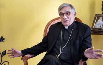 'La Iglesia no es una balsa de aceite'