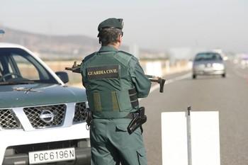 Asociaciones de Guardia Civil abandonan el pleno del Consejo