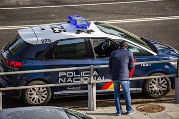Más presencia policial y detenciones por robos y drogas