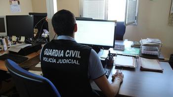 Detenida la madre que abandonó a su bebé en Torrijos