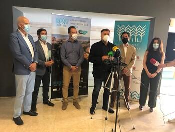 Los alumnos de UFIL responden a los retos de cuatro empresas