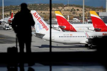 Iberia compra Air Europa por 500 millones