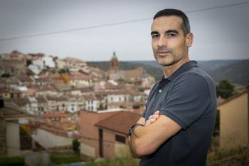 «Queremos que Horche sea un pueblo donde vivir en paz»