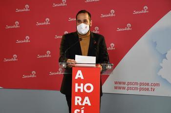 PSOE tacha de oportunista propuesta de hospitales anticovid