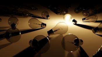 El precio de la luz en julio casi triplica al de hace un año