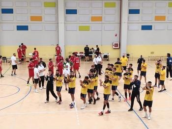 El Tubos Aranda pasa a las semifinales de la Copa CyL