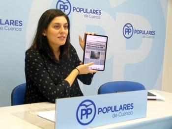El PP exige al Gobierno de Page que vuelva de vacaciones