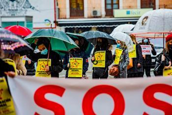 SOS de las peluquerías para recortar el IVA