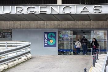 Albacete alcanza los 200 ingresos hospitalarios