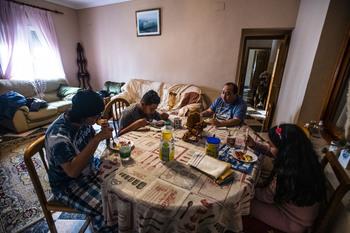 Cáritas alerta del aumento de trabajadores empobrecidos