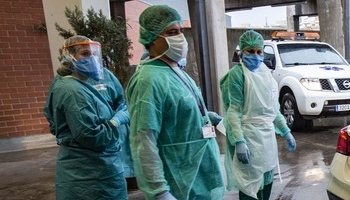 La provincia registra otros 779 contagios y 7 fallecidos más