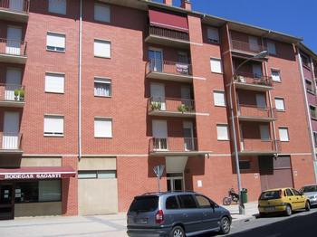 La compraventa de viviendas aumenta en Navarra un 0,3%