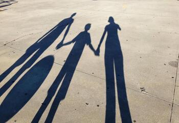 La ley equiparará a familias monoparentales y numerosas