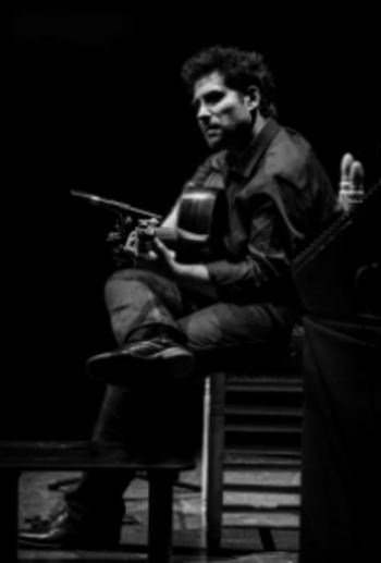 Aplazado el concierto de Niño Josele previsto para el jueves