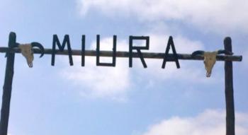 Miura comparecerá por primera vez en el coso de San Benito