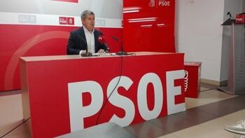 Antón, satisfecho por la apuesta de empleo público en Soria