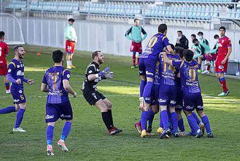 Jugará Copa del Rey