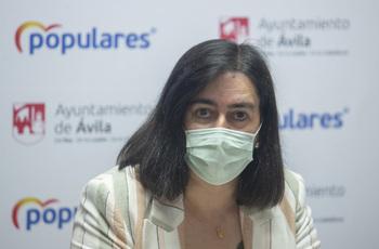 El PP pide que se atiendan las necesidades de Urraca Miguel