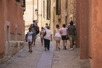Page augura el mejor septiembre para el turismo en diez años