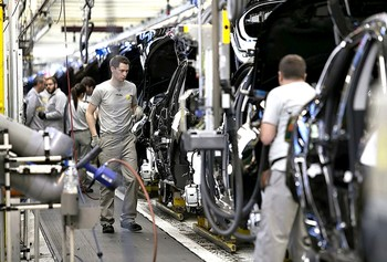 CCCO y UGT creen en Renault y CGT y TU ven chantaje laboral