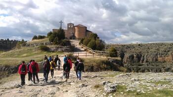 La Comunidad, destino preferido del turismo rural en agosto
