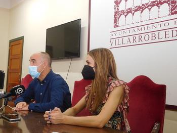 El Ayuntamiento de Villarrobledo contratará a 208 parados