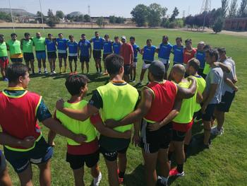 Castilla y León Iberians Rugby debutará contra Lusitanos