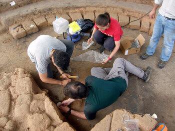 La UBU data un yacimiento de la Edad del Hierro en Salamanca