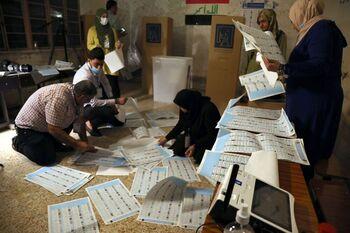Irak fracasa en el llamamiento a las urnas
