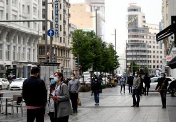 La OCDE pide no subir impuestos hasta que pase la crisis