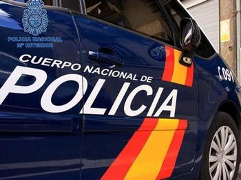 La Policía evita que un positivo viaje a Almazán en autobús