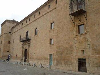 El Palacio Ducal de Pastrana entra en la Red de Hospederías
