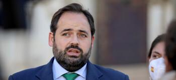 Nuñez pide a Page la convocatoria del Debate de la Región
