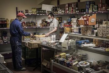 Según FOES, la EPA no representa la realidad laboral soriana