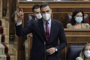 El CIS amplía a 9,1 puntos la ventaja del PSOE sobre el PP