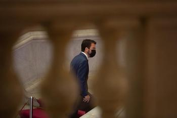 Cataluña cumple medio año de bloqueo institucional