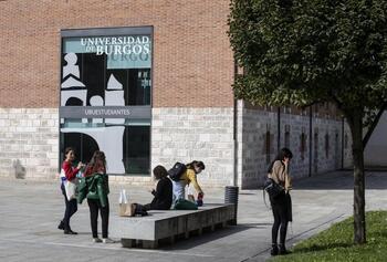 La UBU ahorra 154.000 euros durante los 19 días de cierre
