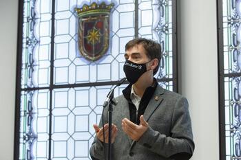 Navarra aprobará este año el Plan de Acogida a migrantes