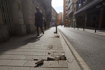 Más de 300 quejas llegan al Ayuntamiento en dos meses