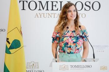 Tomelloso convoca 35.600 euros en ayudas para estudiantes