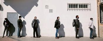 En Castilla-La Mancha se atendió a más de 74.600 personas a través de 517 entidades durante 2020.