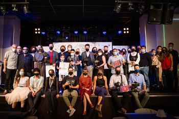 Clausurado el Festival de Cine Emergente de Ciudad Real
