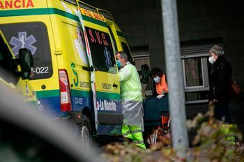 9 fallecimientos en 24 horas en CLM y 217 contagios