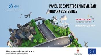 Los vecinos conocerán el Plan de Movilidad Urbana Sostenible